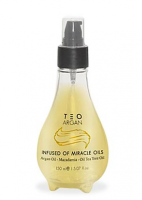 Аргановое масло-эликсир TEOTEMA Infused of miracle oils