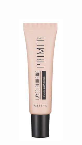 Праймер для лица MISSHA Layer Blurring Primer (Tone Correction)
