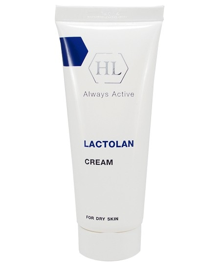 Крем для сухой кожи LACTOLAN Moist Cream cream for dry skin Holy Land 70 мл