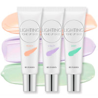 Основа под макияж MISSHA Lighting Tone Up Base SPF30 PA++ (Mint)