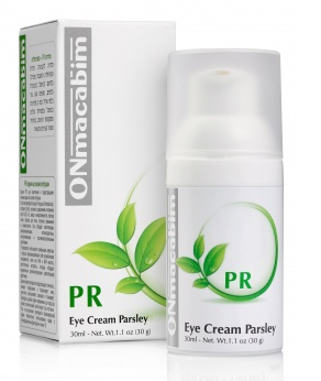 ВОССТАНАВЛИВАЮЩИЙ КРЕМ ДЛЯ ГЛАЗ PR REVITALIZING EYE CREAM ONmacabim
