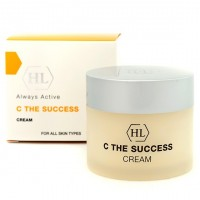 Крем C the SUCCESS Cream Holy Land 50 мл