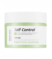 Массажный крем для лица ​MISSHA NEAR SKIN SELF CONTROL PURIFYING MASSAGE