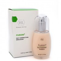Дневная эмульсия FUSION Day Correction Emulsion Holy Land 50 мл