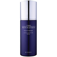 Ночная восстанавливающая сыворотка для лица Time Revolution Night Repair Science Activator Serum
